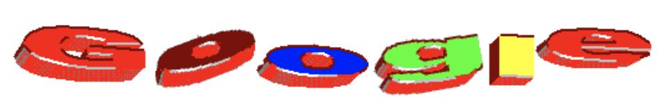 1er logo Google