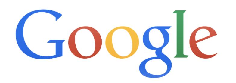 Logo Google en 2013